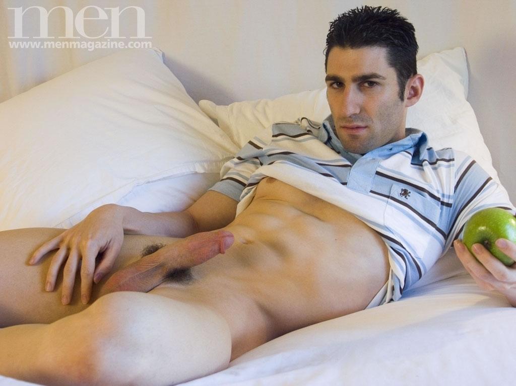 Recommend Joel evan tye nude naked
