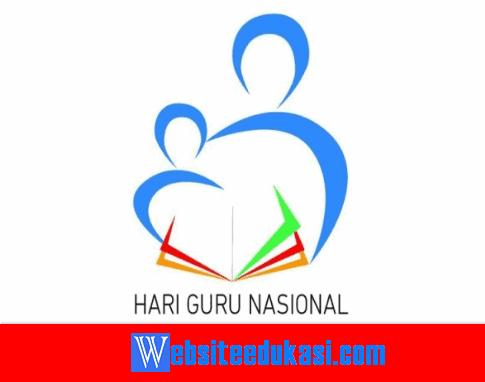Pedoman Upacara Peringatan Hari Guru Nasional 2019 Websiteedukasi Com