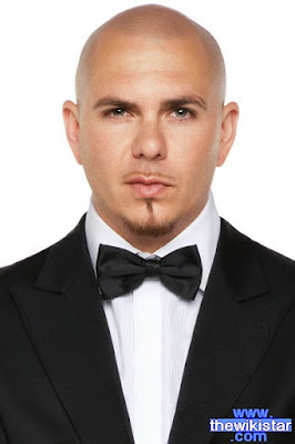 Life story Pitbull, whose real name (Armando Christian Perez).
