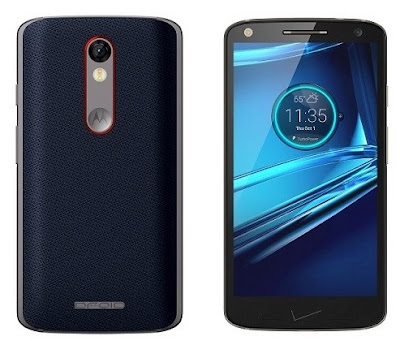 Motorola Droid Turbo 2 Images