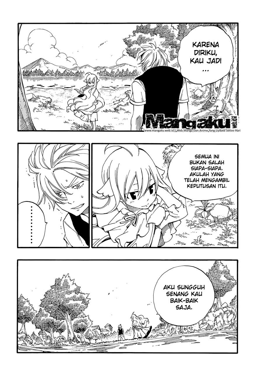 Fairy Tail Zero Chapter 11-7