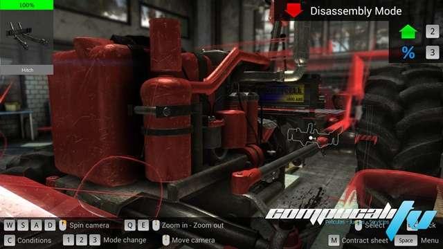 Farm Mechanic Simulator 2015 PC Full Español