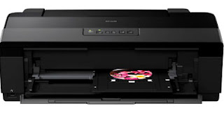 Epson Stylus Photo 1500W Driver Download