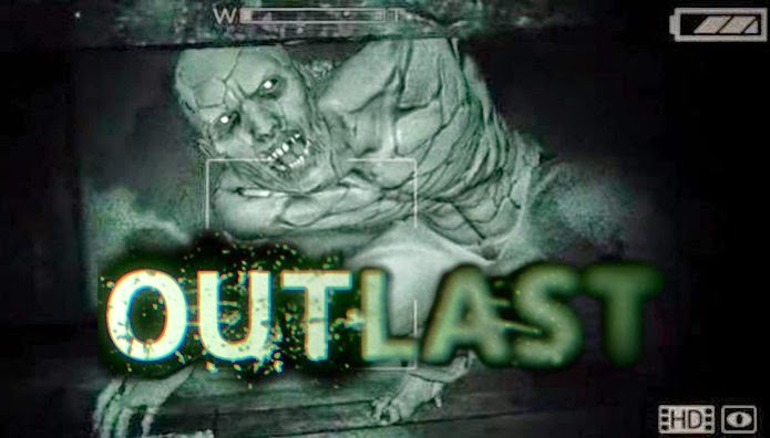 Outlast no Linux