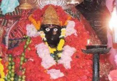 52 वां सक्ती पीठ माना जाता है  मां दंतेश्वरी का मंदिर , दंतेवाड़ा (बस्तर) छ.ग