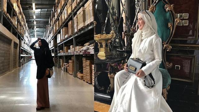 Ikhlas Terima Suami Kembali Setelah Selingkuh dengan Artis, Pengakuan Wanita Ini Bikin Kagum