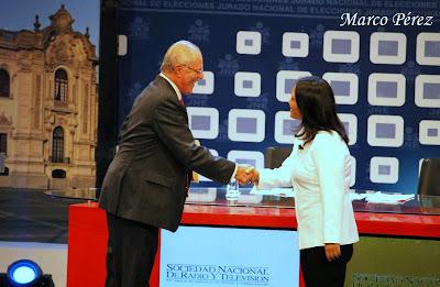 La elección presidencial más accidentada realizada en el Perú