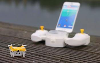 Θα πάθετε πλάκα! Οι πιο παλαβές χρήσεις ενός... drone