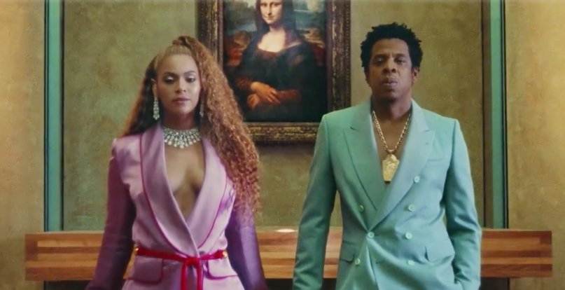 Jay z beyonces everything is love album the lyrics tho their first release as a couple is making waves all over the media as it should the went deep and honest with their lyrics stopboris Choice Image