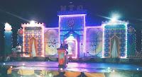 Buka MTQ tingkat Kecamatan Lambu, Bupati Ajak Warga Syi'arkan Islam