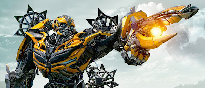 "Paramount Pictures to Release ""Bumblebee"" on December 21, 2018"