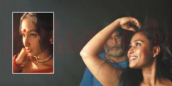 ஜாக்கெட்டுக்குள்ள என்ன இருக்குனுதான் பலபேர் சினிமா எடுத்துட்டு இருக்கான்!