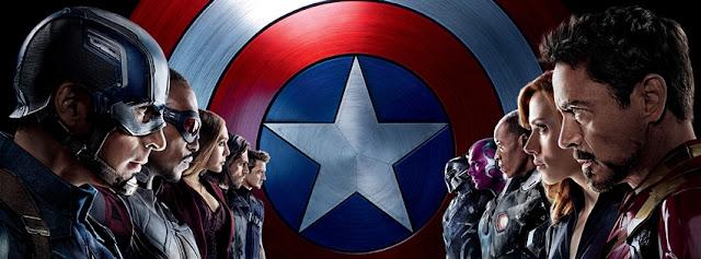 Como já era de se esperar, Capitão América: Guerra Civil se transformou em um dos filmes com a maior bilheteria de todo esse ano, apesar de ainda estarmos no primeiro semestre de 2016.