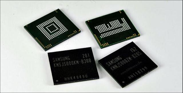 RAM dan Storage