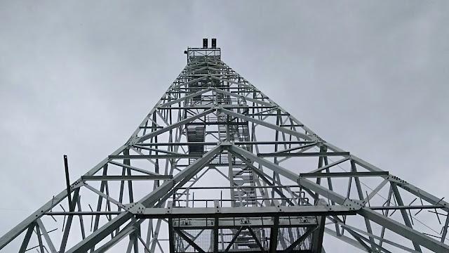 Menara Suar Jailolo
