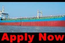 Urgently Crew Tanker Ship On January 2017