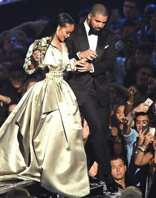 Eazy Entertainment The Reason Why Drake Wants To Marry Rihanna