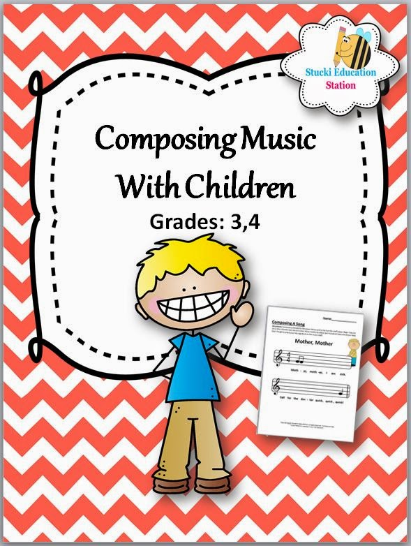 http://www.teacherspayteachers.com/Product/Composing-Music-Grades34--1573213
