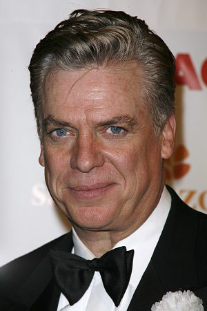 Christopher McDonald tiger woods
