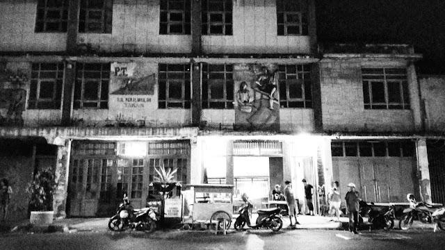 Kedai Kopi Nusantara Yang Recomended di Cirebon