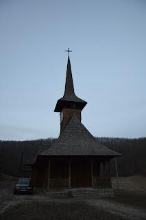 Canonul cel Mare, Manastirea Cristorel-Cluj