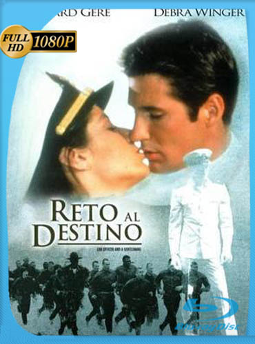 Reto al destino (1982)HD [1080p] Latino [GoogleDrive] SilvestreHD