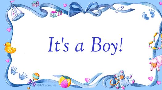 Its A Boy Congratulations Quotes. QuotesGram