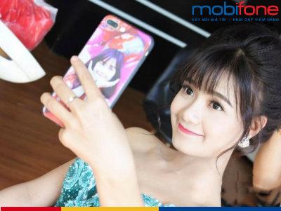 Khuyến mãi hòa mạng trả trước Mobifone tháng 4/2017