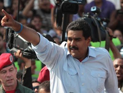 Presidente Maduro Confirmó su compromiso con el pueblo de Venezuela a 5 años de su elección