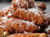 Recipe Chicken Chicken Parm Bites
