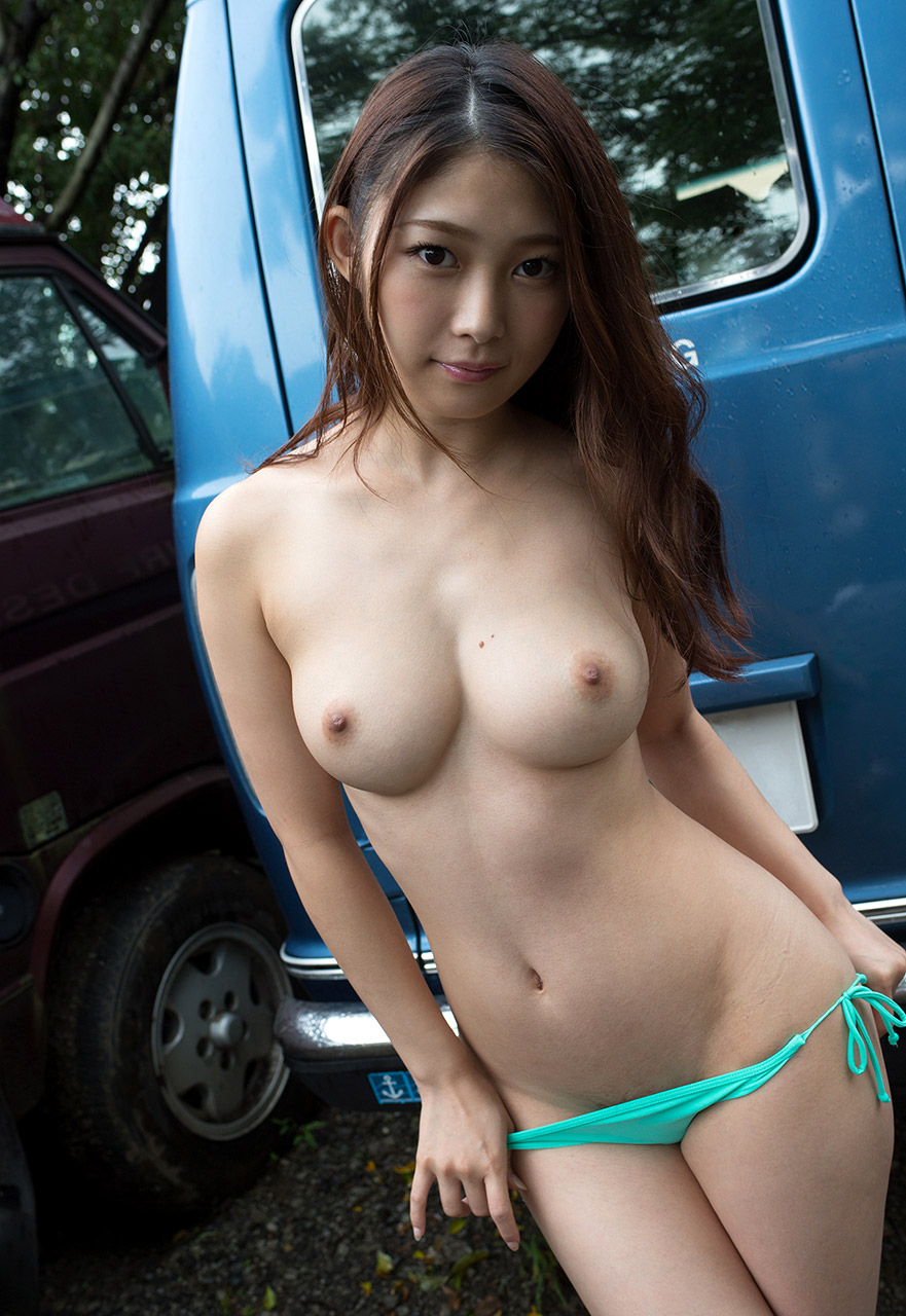 haruka kasumi sexy naked pics