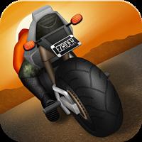 Game Highway Rider Motorcycle Racer Mod