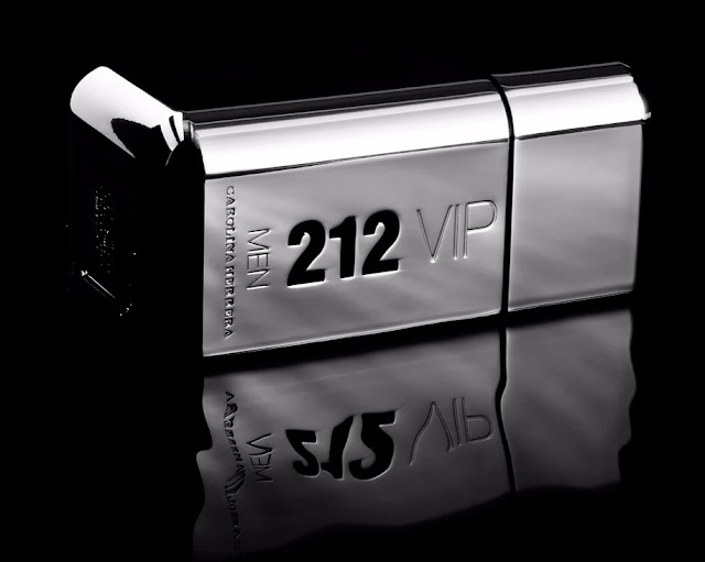 عطر 212 VIP Men Carolina Herrera