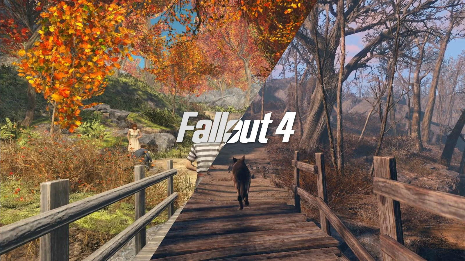 Fallout 4 High quality wallpaper HD