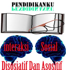 Pengertian Disosiatif Dan Asositif