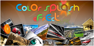 Colour Splash Effect Pro V1.8.5 Apk