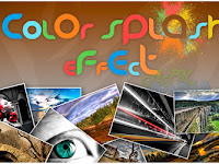 Colour Splash Effect Pro V3.2.7 Apk