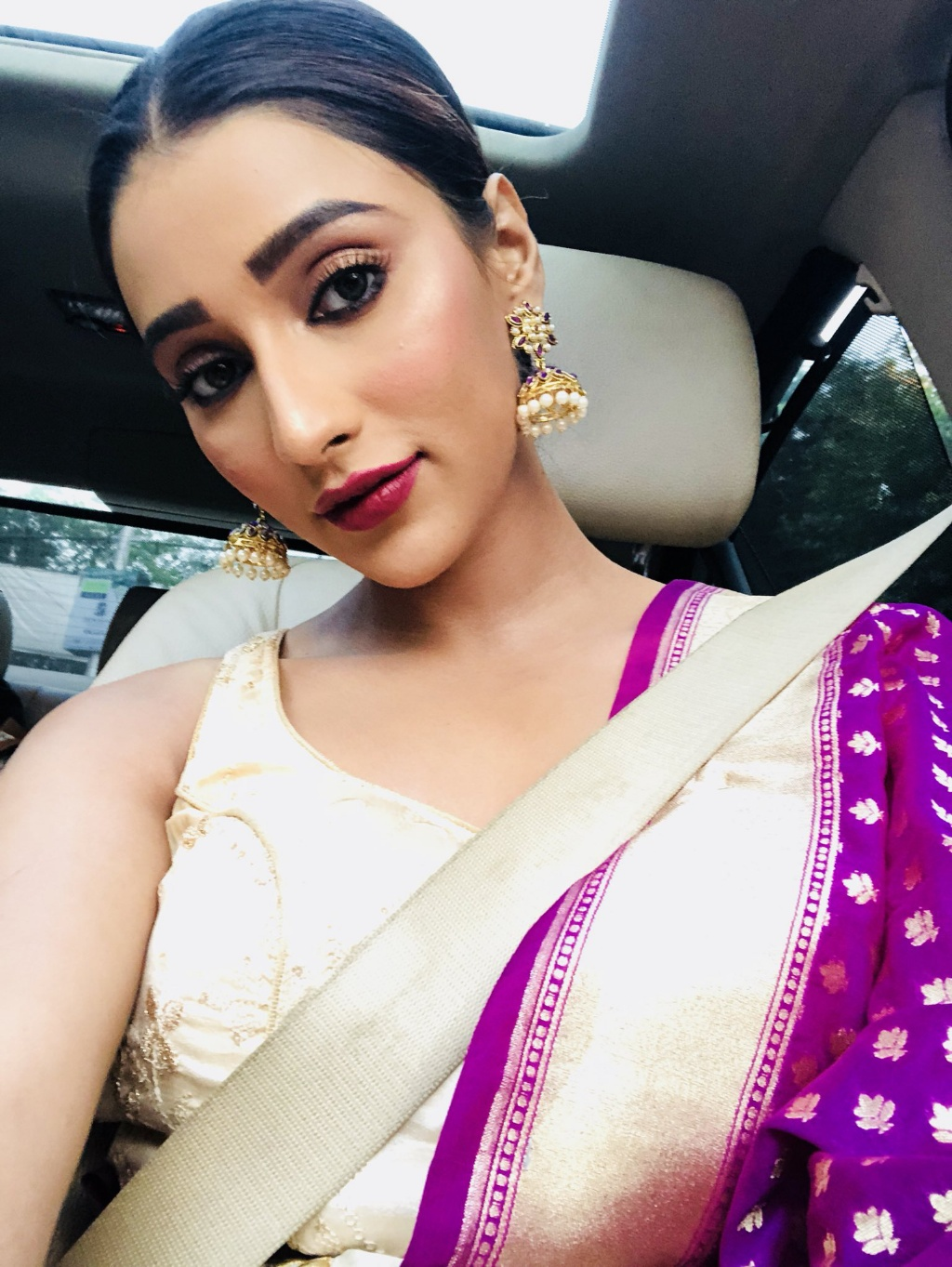 Sayantika Banerjee Latest Photos 4