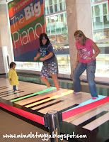 Piano de Big en FAO SCHWARTZ, NY
