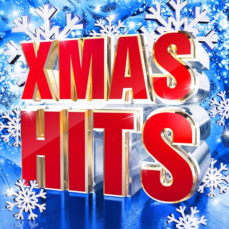 Various Artists - Xmas Hits iTunes Plus AAC M4A - Christmas Album