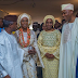 Photos from Bukola Saraki's daughter's wedding