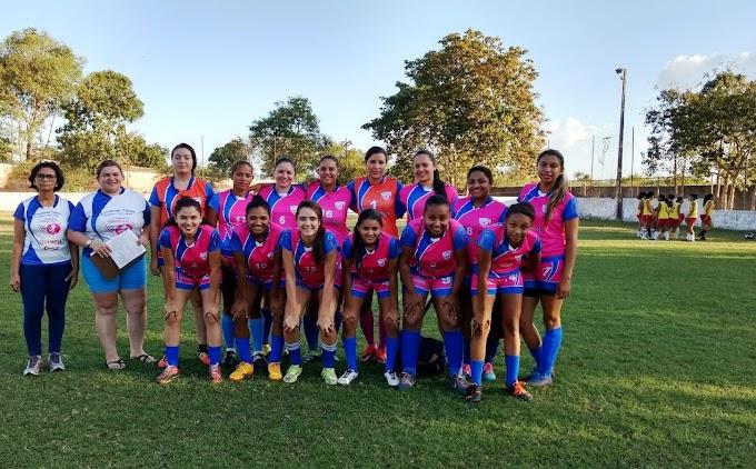 ESPORTE: Acontece neste domingo (01) no ginásio Nonato Vale o maior torneio de futsal feminino da Região do Baixo Paranaíba.