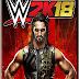 تحميل لعبة المصارعه الحره Gold Edition) WWE 2K18)