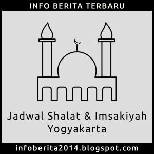 Jadwal Shalat dan Imsakiyah Yogyakarta