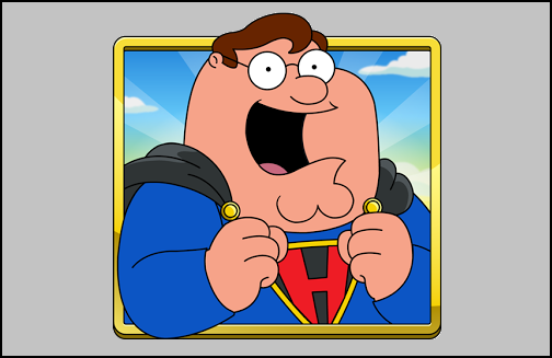 Download Family Guy The Quest for Stuff Hack Mod Apk Game