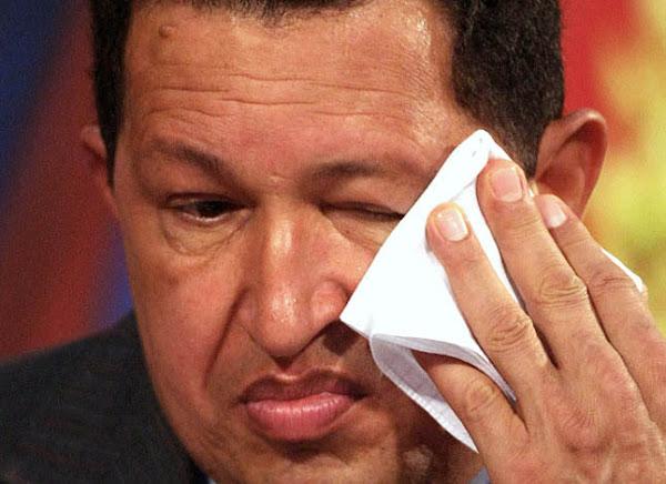 Maduro aprueba recursos para nueva película sobre Chavez
