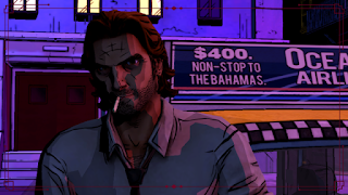 The Wolf Among Us apk + obb