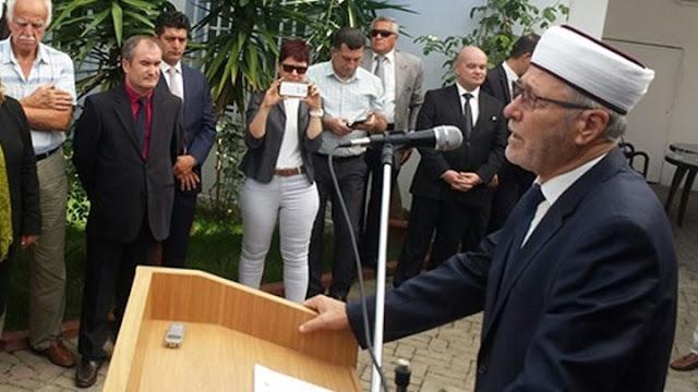 Ρεσιτάλ προκλητικότητας από τον ψευδομουφτή Κομοτηνής: Νίκη η απώλεια της Ανατ. Θράκης από την Ελλάδα