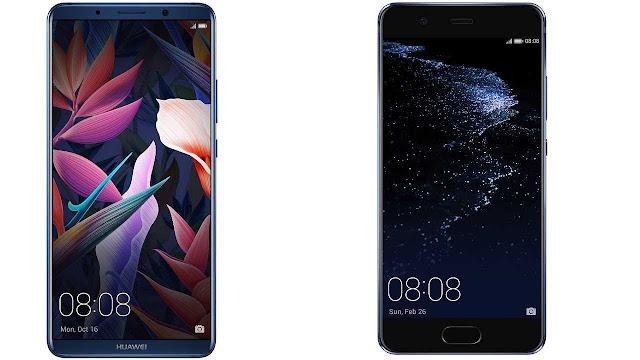 Huawei Mate 10Pro Plus