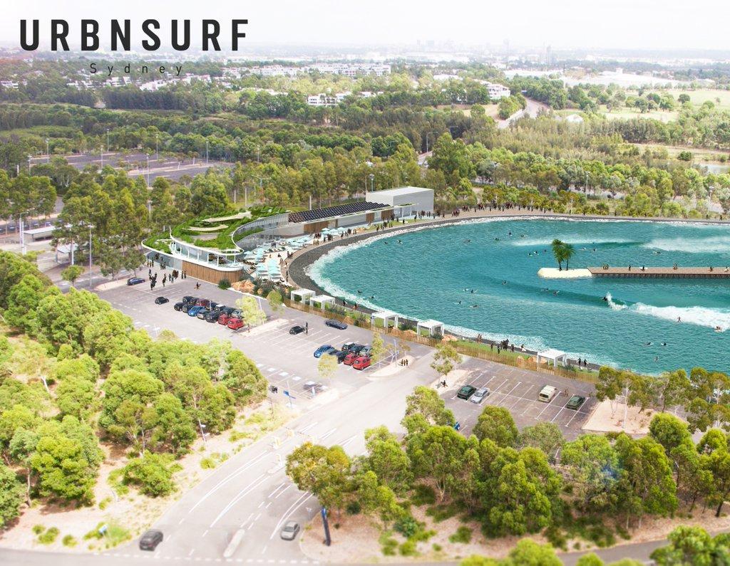 urban surf sydney